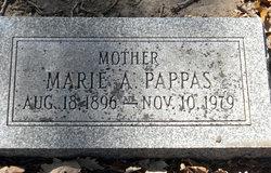 Marie Adeline <i>Skinner</i> Pappas