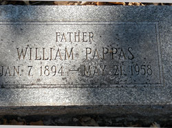 William Pappas