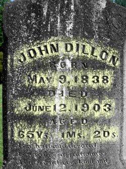 John Dillon