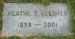 Agathe S Keliher