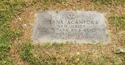 Sgt Frank J Acanfora