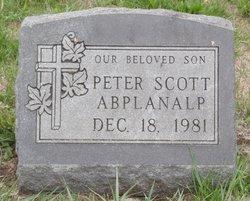 Peter Scott Abplanalp
