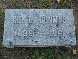 Guy Leroy Cummins