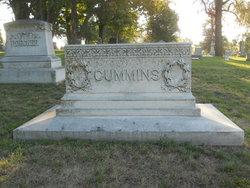 George Albert Cummins