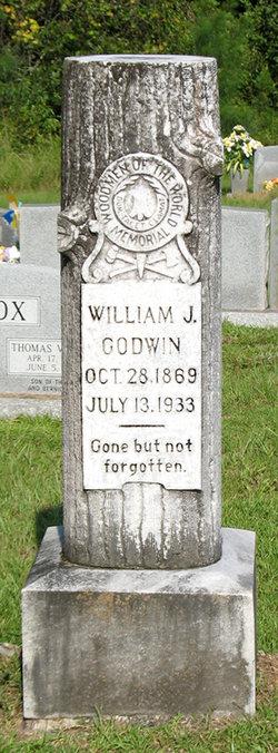 William Jackson Godwin
