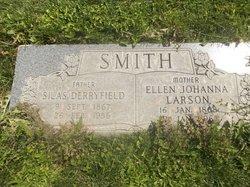 Silas Derryfield Smith
