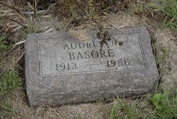 Audrey Rena <i>Kilmer</i> Basore