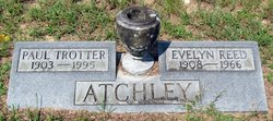 Paul Trotter Atchley