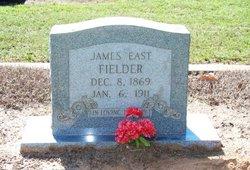 James East Fielder