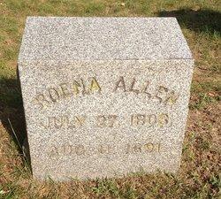Rowena Allen