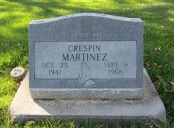 Crespin Martinez