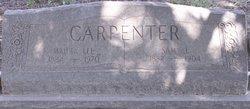 Sam J Carpenter