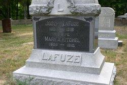 Joseph L. Lafuze