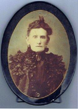Rachel Elizabeth <i>Knight</i> Adams