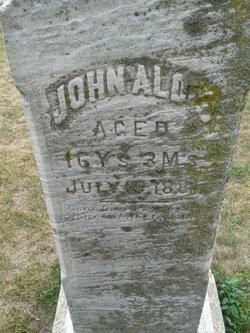 John Aldis