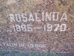 Rosalinda Rose <i>Vorpahl</i> Wildt