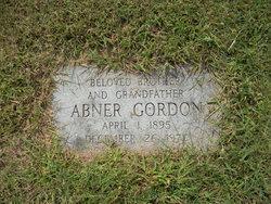 Abner Gordon