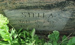 Stella Lysiak