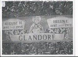 Helen <i>McBride</i> Glandorf