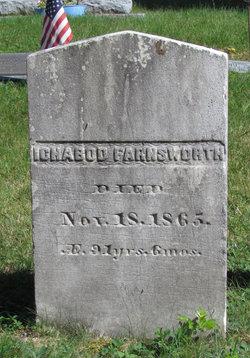 Ichabod Farnsworth