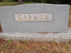Ruth Caroline <i>Blanton</i> Garmon