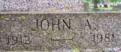 John A Divine