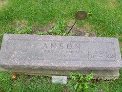 John Anson