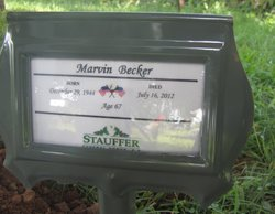 Marvin Becker