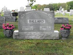 Raymond Jacob Ballard