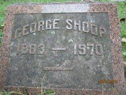 George Martin Shoop