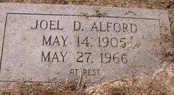 Joel D. Alford