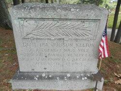 Capt Ira Judson Kelton