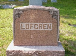 Jenny <i>Lofgren</i> Cooper