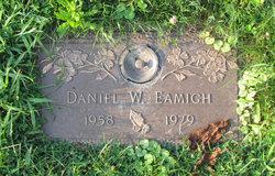 Daniel W Eamigh