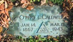 Otho Louis Caldwell