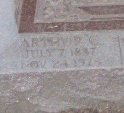 Arthur Carl Ebeling