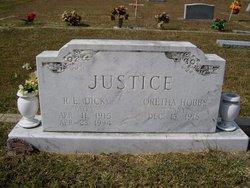 Oretha <i>Hobbs</i> Justice