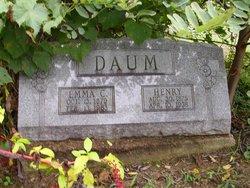Emma C <i>Snoke</i> Daum