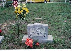 Corp Ross Arthur Colvin