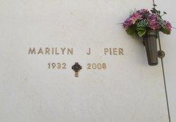 Marilyn June <i>Pier</i> Arenas
