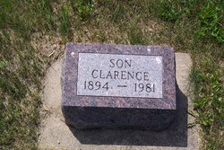 Clarence Brakke
