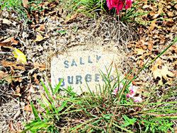 Sally Burgess