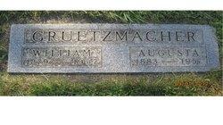 Augusta <i>Mueller</i> Gruetzmacher