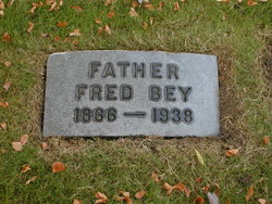 Frederick Bey