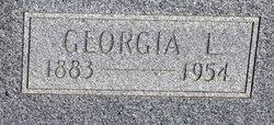 Georgia Lee <i>Johnson</i> Andruss