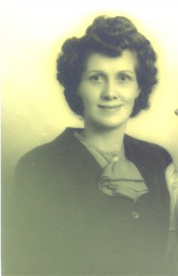 Helen Marguerite <i>Newgard</i> Dennis