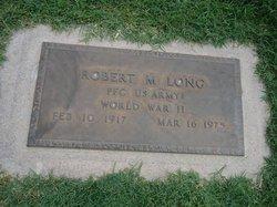 Robert Malan Long