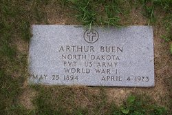 Arthur Buen