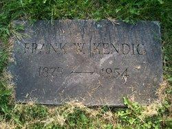 Frank Wilson Kendig
