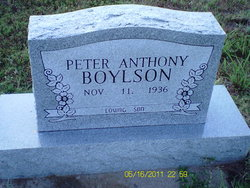 Peter Anthony Boylson